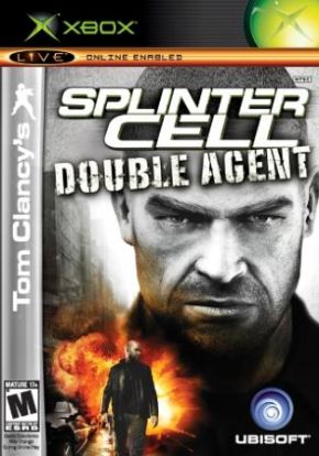 Splinter Cell Double Agen...