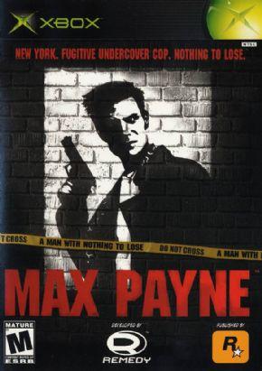 Max Paine (Seminovo) XBOX