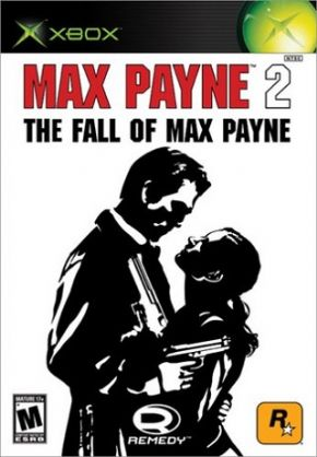 Max Payne 2 (Seminovo) XB...