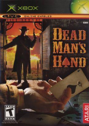 Dead Man Hands (Seminovo)...