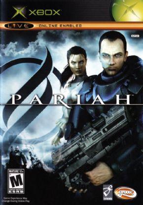 Phariah (Seminovo) XBOX