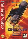 Top Gear 2 Mega Drive - S...