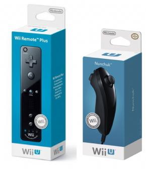 Controle Remote Wii Motio...