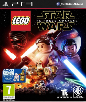 LEGO Star Wars: O Despert...
