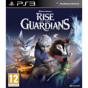 Rise of the Guardians: Th...