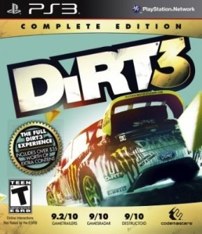 Dirt 3 Complete Edition P...