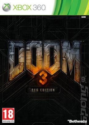 DOOM 3 BFG Edition XBOX36...