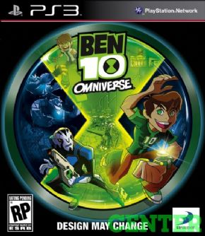 Ben 10 Omniverse: The Vid...