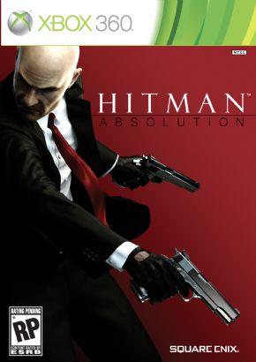 Hitman: Absolution XBOX36...