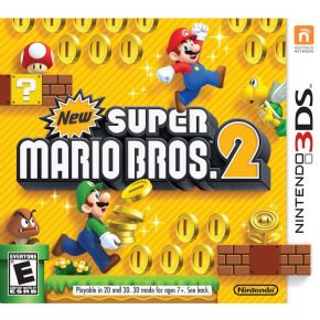 New Super Mario Bros. 2 3...
