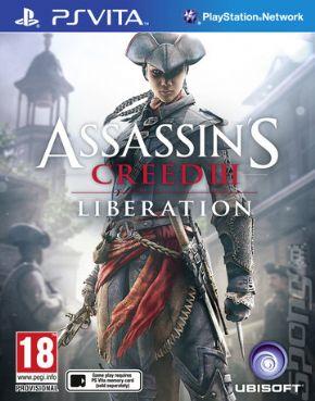 Assassins Creed III Liber...