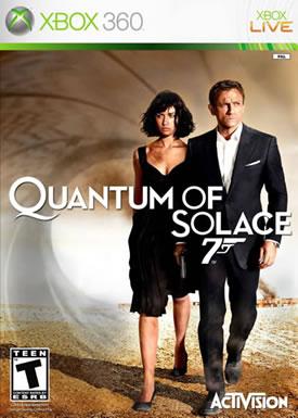 007 Quantum of Solace (Se...