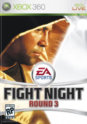 Fight Night Round 3 (Semi...
