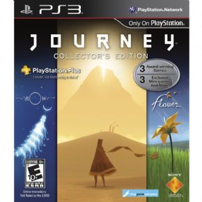 Journey Collector´s Editi...