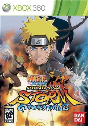Naruto Shippuden - Ultima...