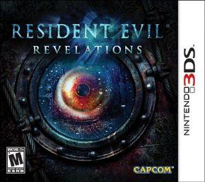 Resident Evil Revelations...