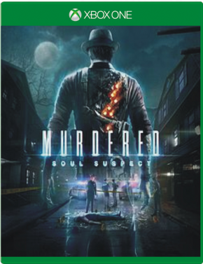 Murdered: Soul Suspect XB...