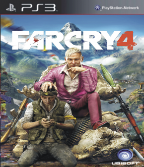 Foto Far Cry 4 (Seminovo) PS3