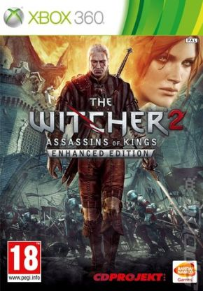Witcher 2: Assassins of K...