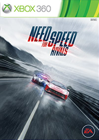 Need For Speed Rivals PT...