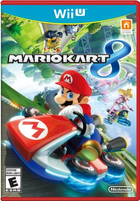 Mario Kart 8 Wii U - Semi...