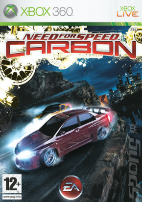 Need for Speed: Carbon XB...