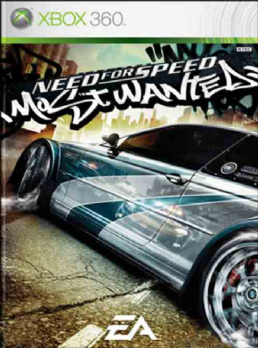 Need for Speed: Most Want...