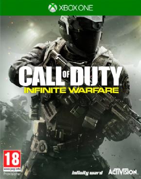 Call of Duty: Infinite Wa...