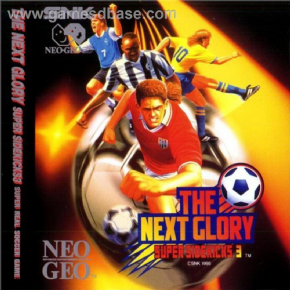 The Next Glory (Seminovo)...