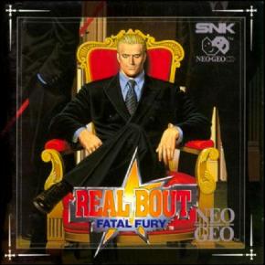 Fatal Fury (Seminovo) Neo...