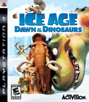 Ice Age: Dawn of the Dino...