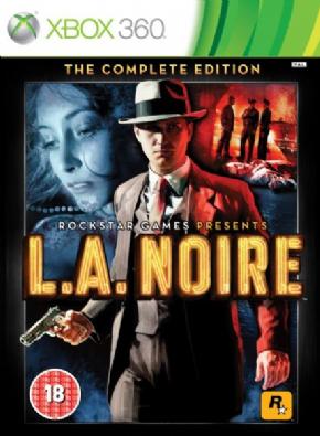L.A. Noire - The Complete...
