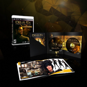 Deus Ex - Human Revolutio...