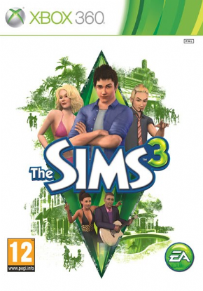 The Sims 3 (Seminovo) XBO...