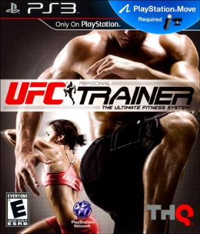 UFC Personal Trainer: The...
