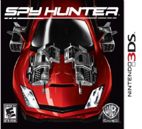 Spy Hunter 3DS