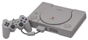 Foto Playstation 1 Fat  7001 (Seminovo)