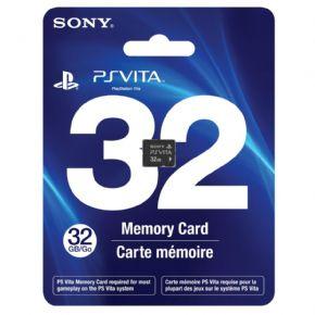 Cartão Memória 32GB PsVit...