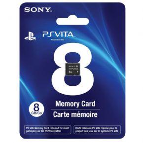 Cartão Memória  8GB PsVit...