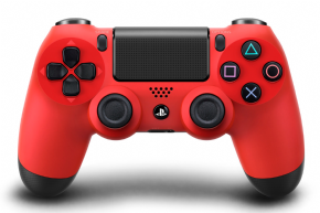 Controle Sony Playstation 4 - Dual Shock...