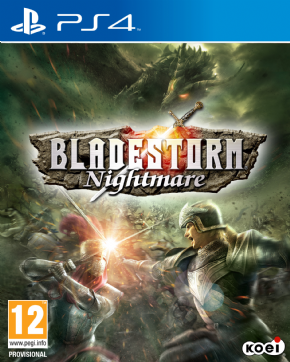 Bladestorm Nightmare PS4...