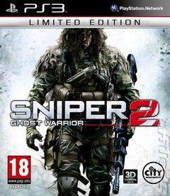Sniper 2 - Ghost Warrior...
