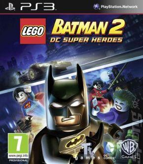 LEGO Batman 2: DC Super H...