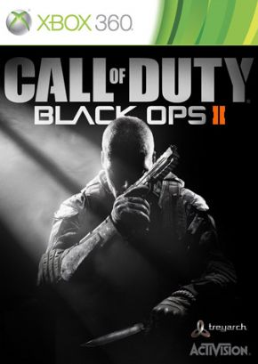 Foto Call of Duty: Black Ops II PT BR XBOX360