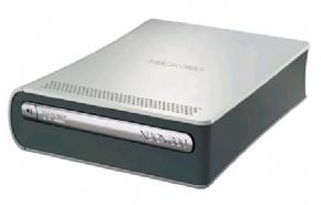 Drive HD DVD + 2 Filmes X...