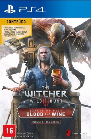 The Witcher 3 Wild Hunt B...