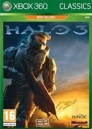 Halo 3 Classics XBOX360