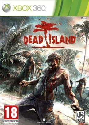 Dead Island (Seminovo) XB...