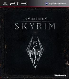 Skyrim PS3 - Seminovo