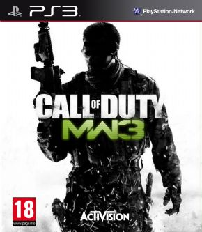Call of Duty - MW3 (Semin...